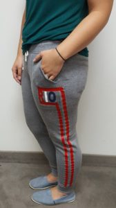 Team USA olympic jogger pants