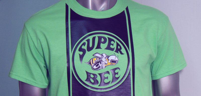 EasyWeed Super Bee Logo