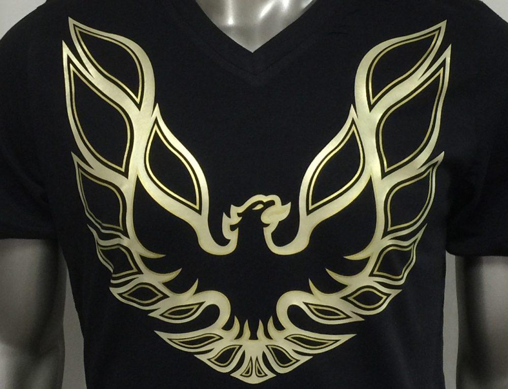 EasyWeed Logo – Trans Am Firebird Design