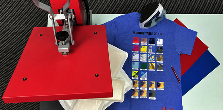 Everything a beginner needs to know about Siser heat transfer vinyl