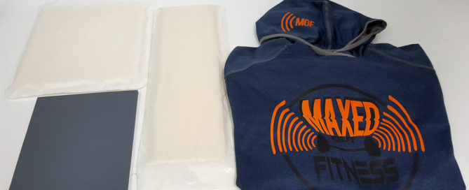 How to Heat Press Hoodies with Siser HTV