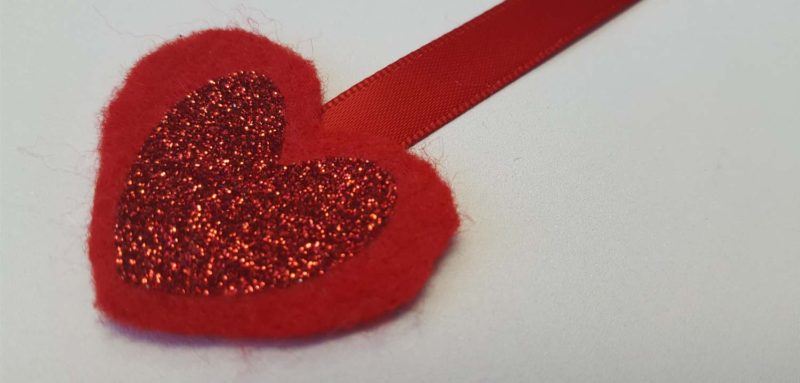 3 Scrap Busting Valentine's Day crafts