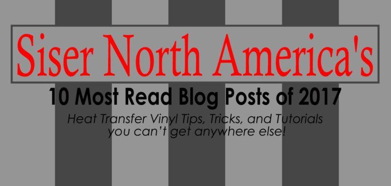 most read heat transfer vinyl tutorials