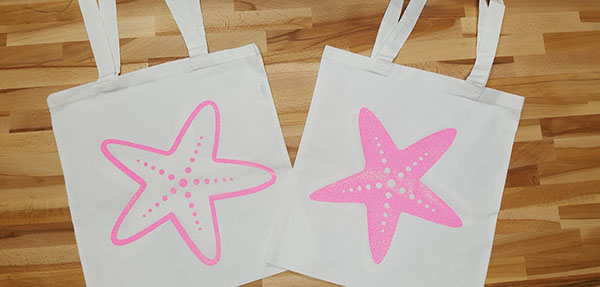 How to use heat transfer vinyl without a carrier sheet