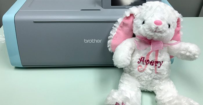 how to heat apply stuffed animals with Siser HTV